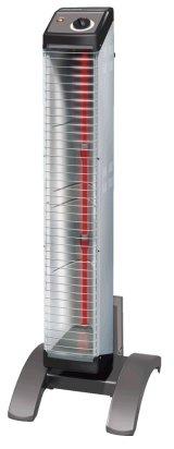 ダイキン 遠赤外線暖房機 ERK15NV セラムヒート(床置スリム/シングル)単相200V 電源コード別売 [♪■]