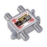 DXアンテナ 3DMLS 分配器 3分配器(全端子通電形) (2K・4K・8K対応) [£]