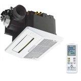 ノーリツ 浴室暖房乾燥機 BDV-3303AUKNS-BL 天井カセット形 1室換気タイプ 局所換気 [■]