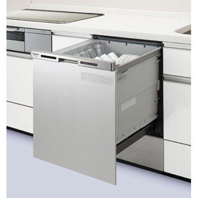 画像1: 【台数限定】【在庫あり】食器洗い乾燥機 パナソニック NP-45MC6T FULLオープン 買替え専用モデル [♭☆2]