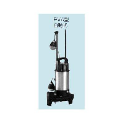 画像1: 排水水中ポンプ テラル 50PVA-5.4 50Hz 樹脂製 雑排水タイプ 自動式 [■]